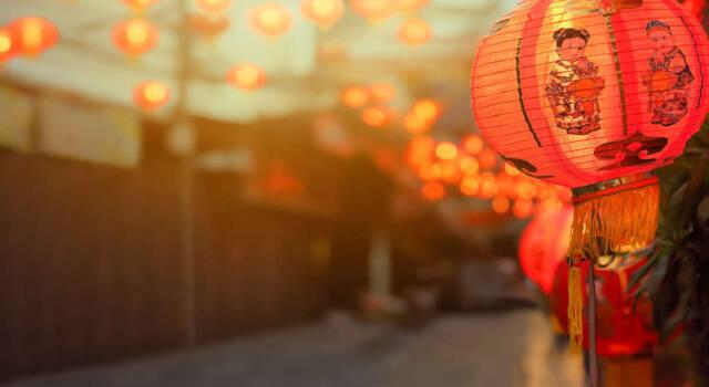 Il Capodanno Cinese a Prato