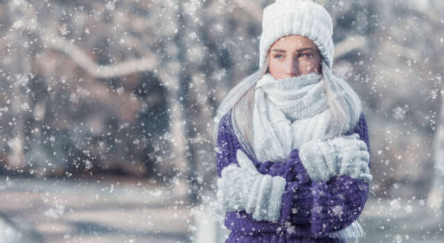 Viola: un must dell'inverno 2017
