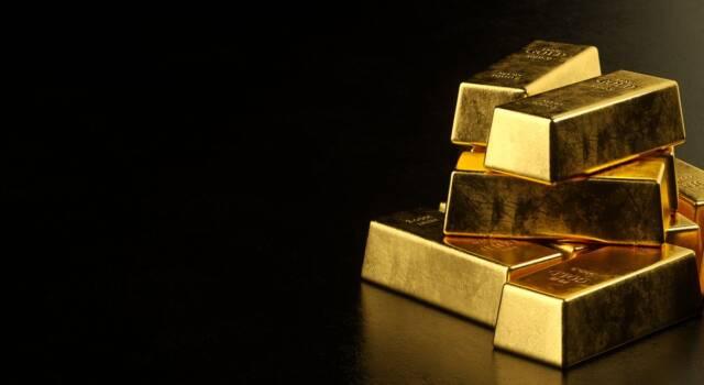 Quanto costa un lingotto d'oro
