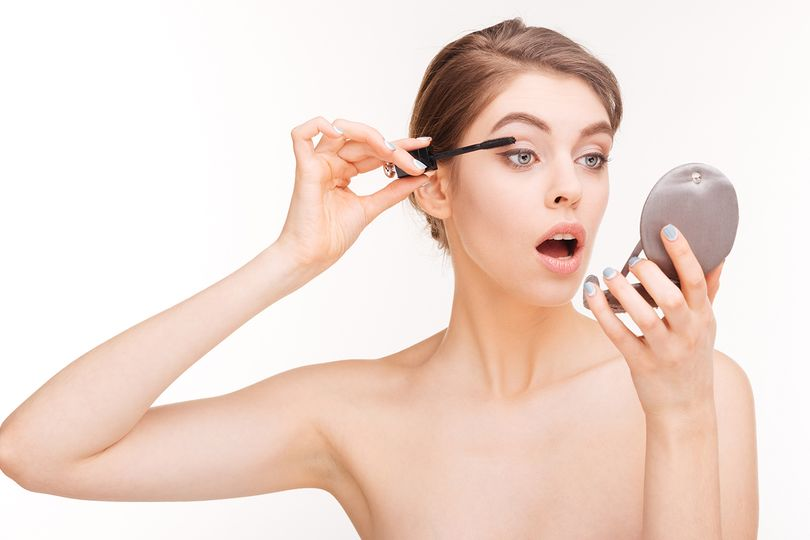 Make up, come applicare il mascara in tre semplici mosse!
