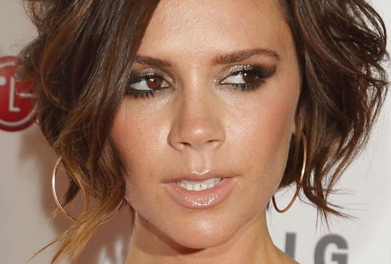 Make up, truccati come Victoria Beckham!