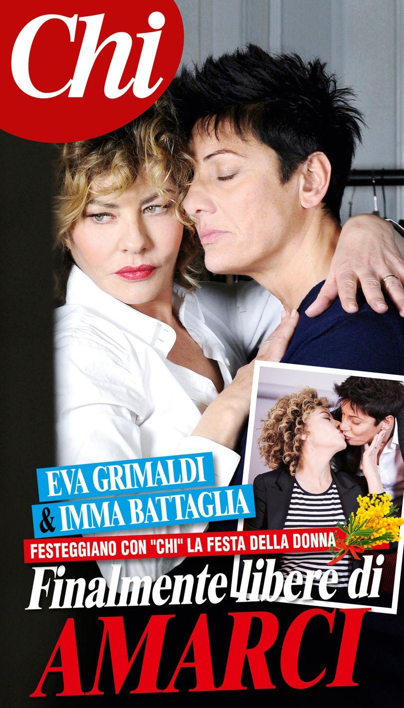 CS Eva Grimaldi