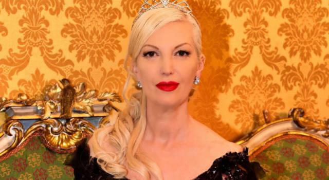 Marchesa D'Aragona e Patrizia De Blanck: scontro al GF Vip