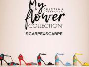 Cristina Chiabotto per Scarpe & Scarpe