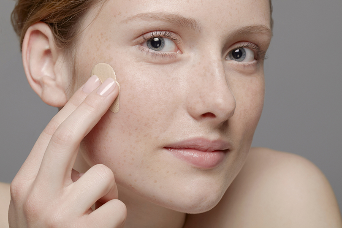 Correttore: dove devi applicarlo se vuoi un make-up perfetto e a lunga tenuta