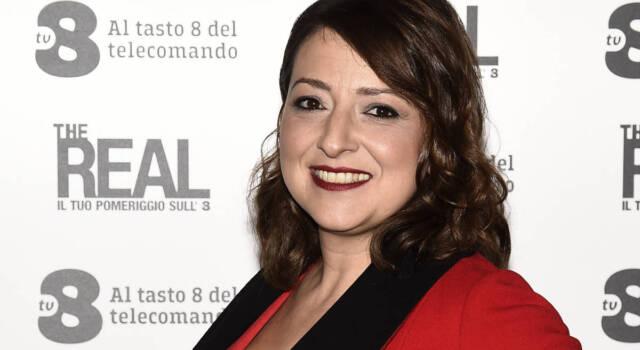 Chi è Marisa Passera, concorrente di Celebrity Masterchef
