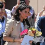 Meghan Markle con l'orologio Cartier di Lady Diana: la storia di questo gioiello
