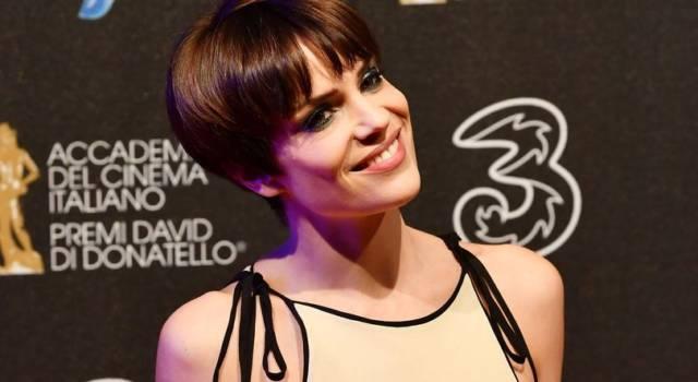 Micaela Ramazzotti avvistata con Gabriele Muccino: il regista smentisce il flirt