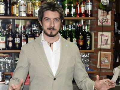 """Paolo Ruffini: """"Diana Del Bufalo era scappata con un altro ma ora…"""""""