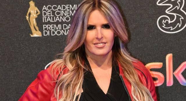 Chi è la moglie di Giulio Base, Tiziana Rocca?
