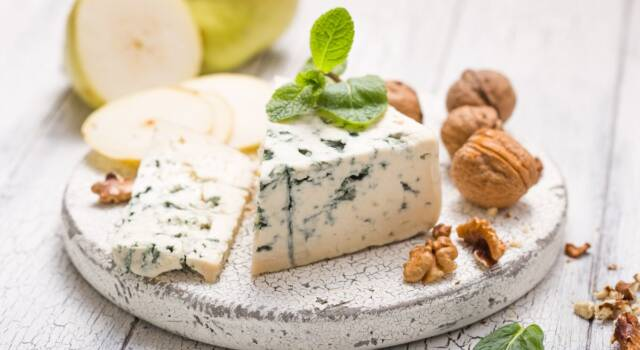 Elenco dei formaggi fermentati