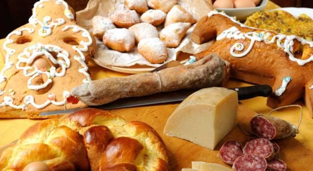 La pizza di Pasqua: dolce e sostanziosa all'insegna della tradizione