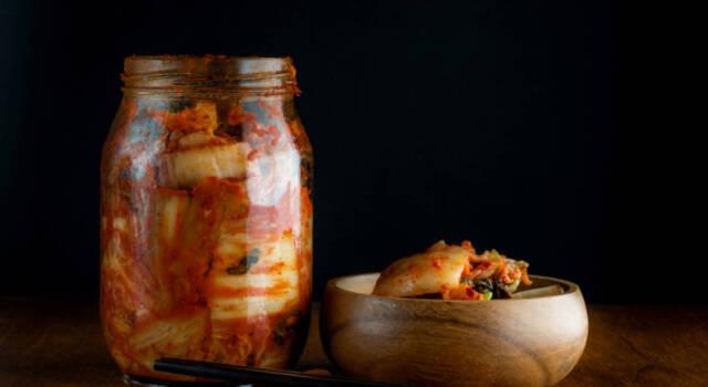 Ricette con cibi fermentati