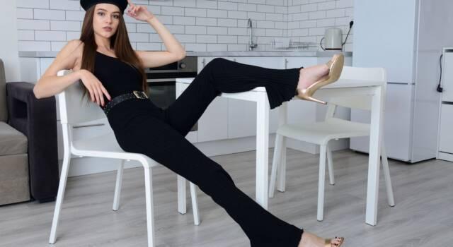 Pantaloni flare, dove acquistare online