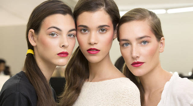 Tendenze make-up: tutte le novità per la primavera-estate