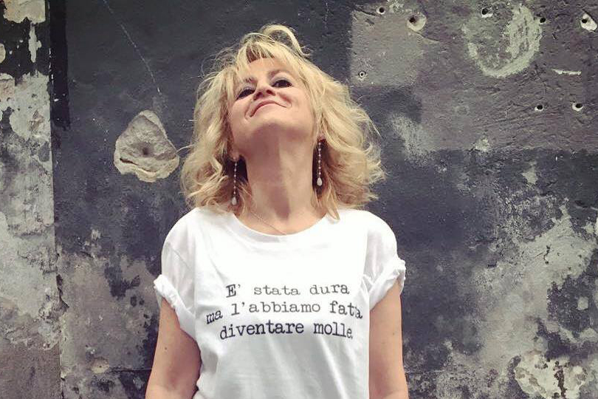 Luciana_Littizzetto_carriera