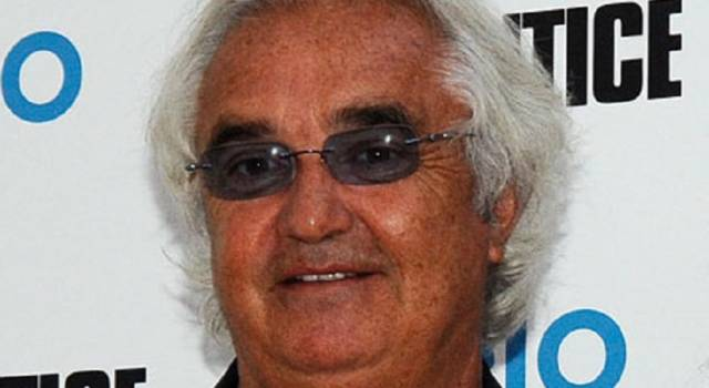 Flavio Briatore nei guai: è indagato per corruzione