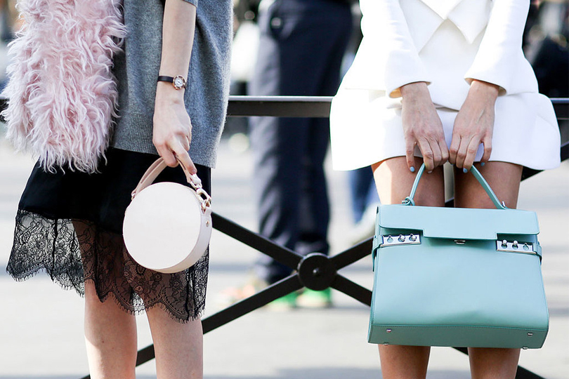 It bag: i modelli da puntare questa primavera-estate
