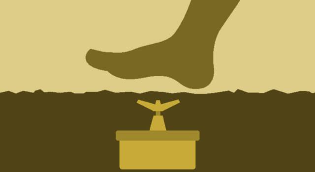 4 Aprile: la Giornata Internazionale contro le mine e a favore delle popolazioni colpite