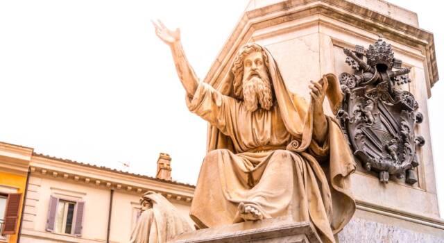 Il Santo del 10 Aprile è il profeta Ezechiele, vissuto 6 secoli prima di Cristo