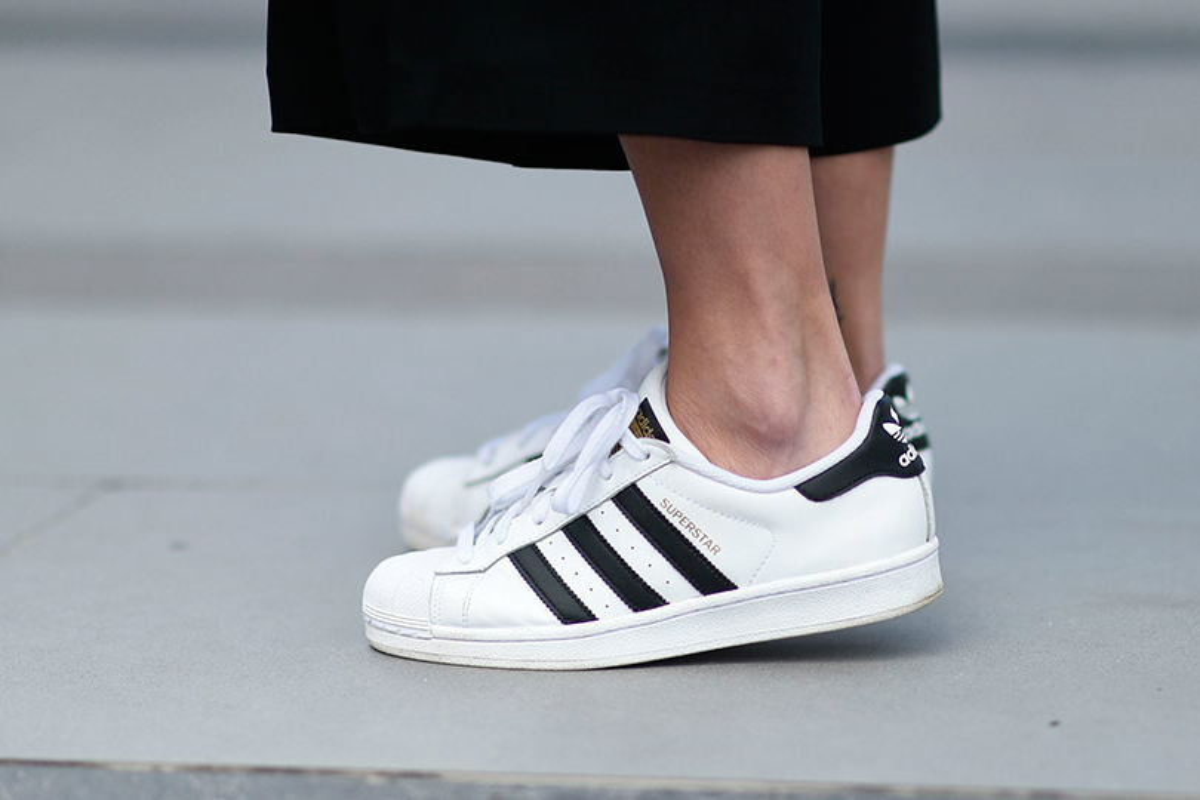Sneakers: i modelli più gettonati della primavera-estate