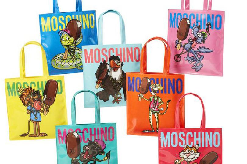 Moschino e Magnum