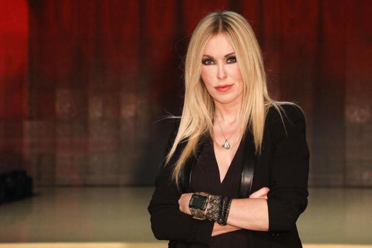 Roberta Bruzzone