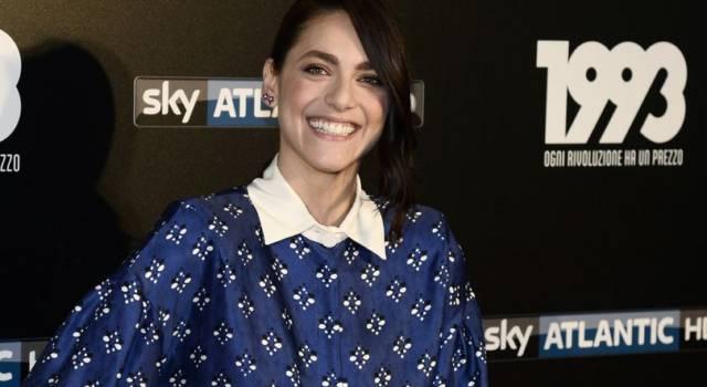 """Miriam Leone sulle scene osé in 1993: """"Ecco come hanno reagito i miei ex"""""""