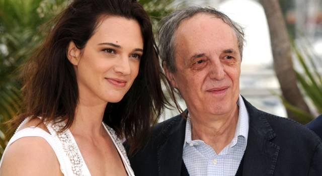 Dario Argento accusa Weinstein e poi ritratta!