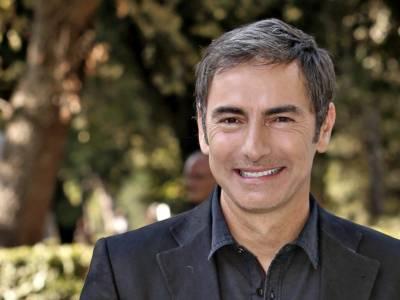 Chi è Marco Liorni: tutto sul conduttore tv e sulla sua vita privata!