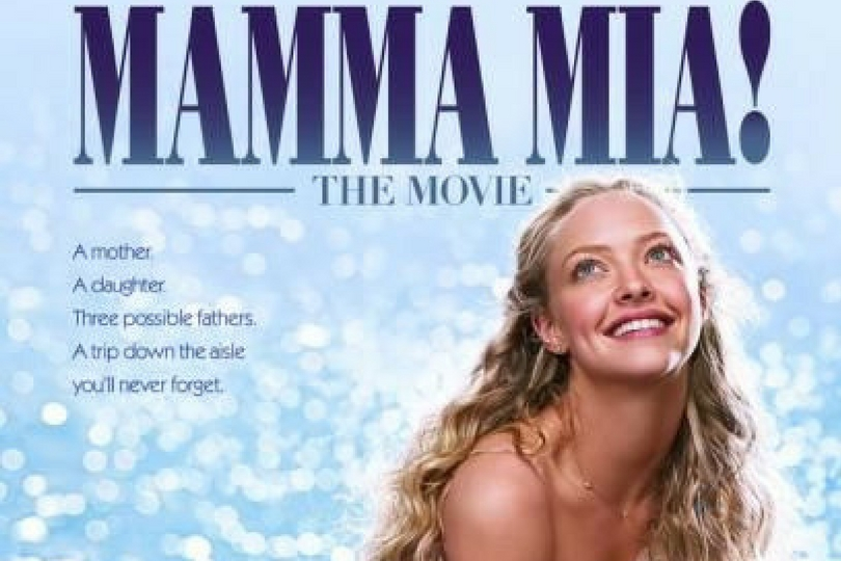 Film Festa della mamma