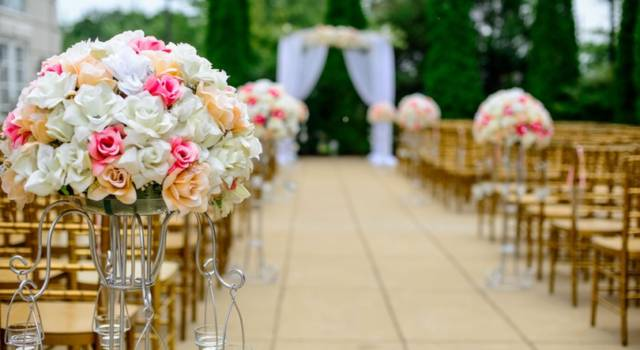 Come fare un tableau matrimonio