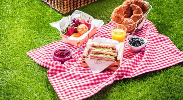 Dove andare a fare un picnic in Lombardia