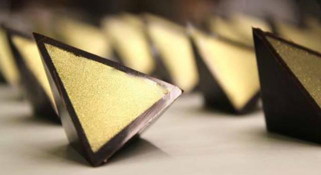 Chocolate Academy Milano: in arrivo la scuola per diventare cioccolatieri