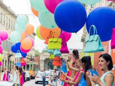 Save My Bag a Milano: il nuovo flagship store colora la città meneghina