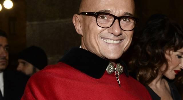 """Alfonso Signorini vs Barbara D'Uso: """"Non mi piace…"""""""