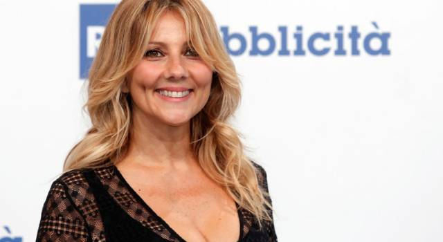 Chi è Arianna Ciampoli, conduttrice tv