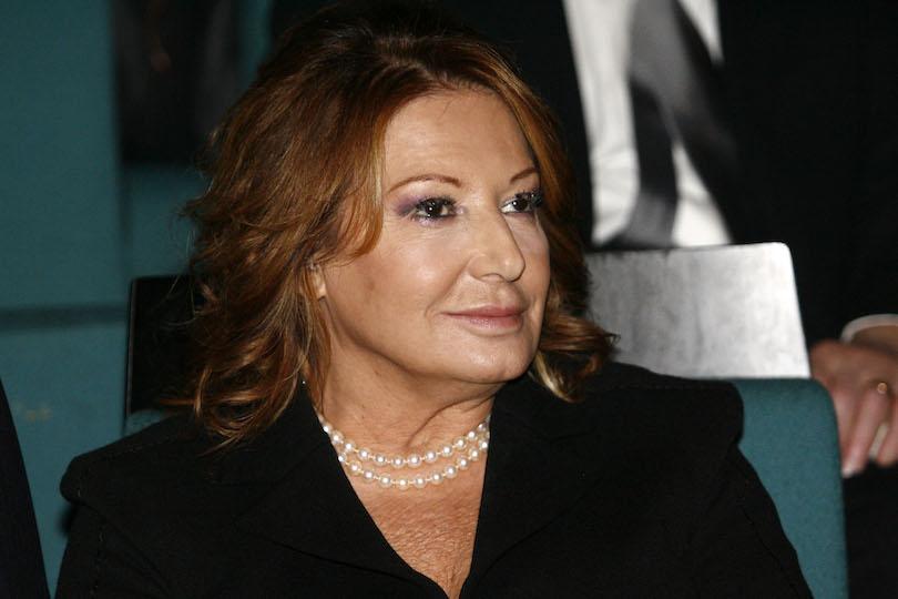 CARLA ELVIRA LUCIA DALL'OGLIO
