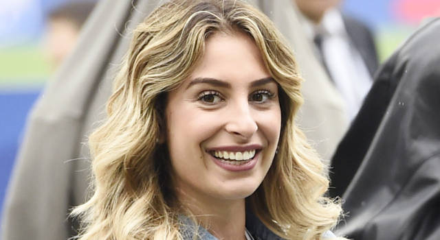 Chi è Valentina Allegri, la splendida webstar (figlia di Massimiliano)