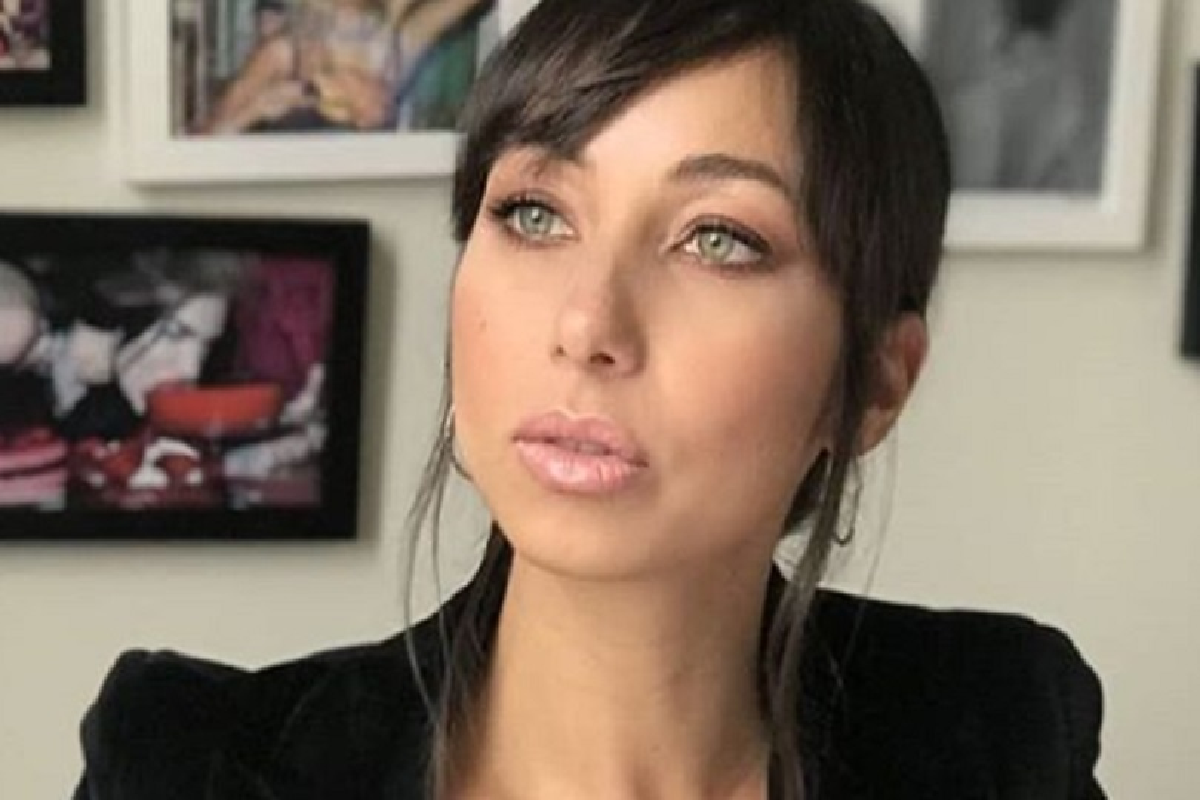 Tess Masazza