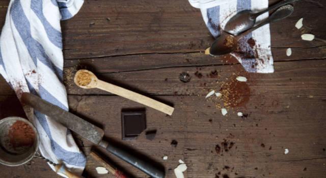 Macchie di cacao