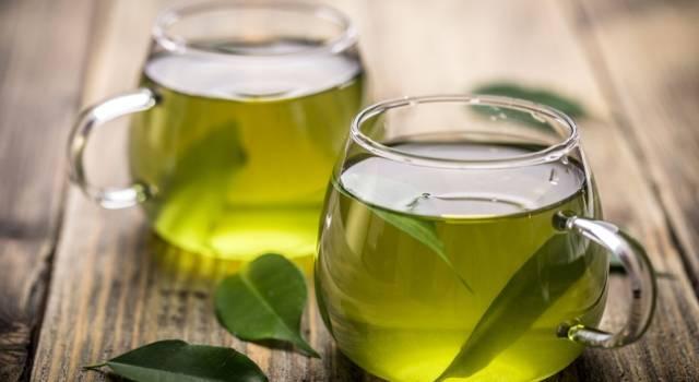 Dove trovare il tè Bancha?