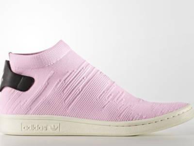 Adidas: la nuova collezione Stan Smith ha un design unico…