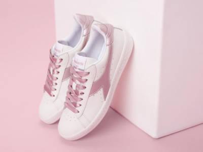 Aw Lab sneakers presenta in esclusiva la nuova Pink Luxury Collection