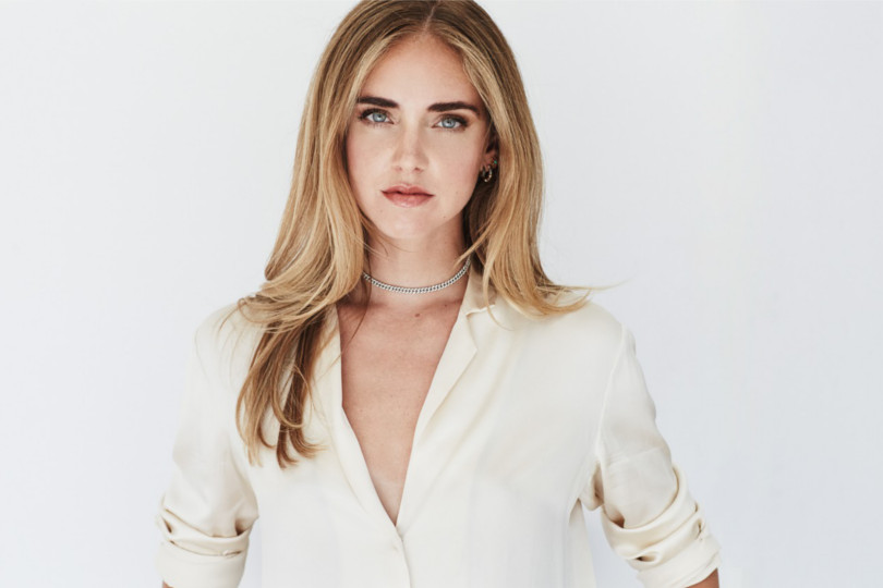 Chiara Ferragni Collection a Milano