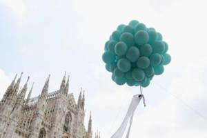 Tiffany in Duomo