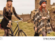 Twin Set autunno 2017