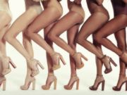 Nude Collection by Christian Louboutin