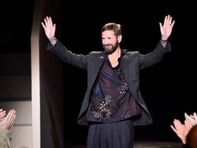 Stefano Pilati e la sua capsule collection presentata su Instagram