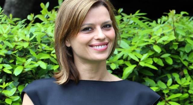 6 curiosità su Claudia Pandolfi: i gossip, le curiosità e la vita privata dell'attrice